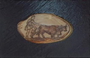 Labrador romano